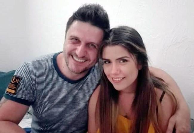 Асен с красивата си дъщеря Катерина