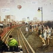 Обсъждат трасето на зелената магистрала на София