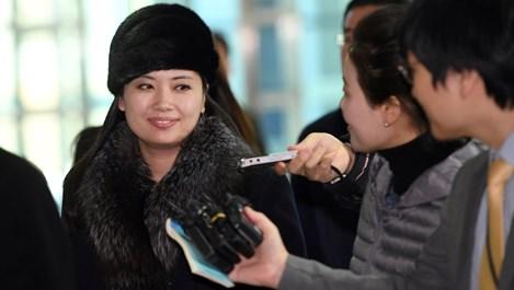 Хьон Сон Уол - любимата на Ким Чен Ун