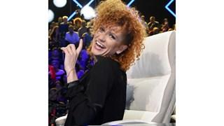 Люси Дяковска излиза за първи път на софийска сцена