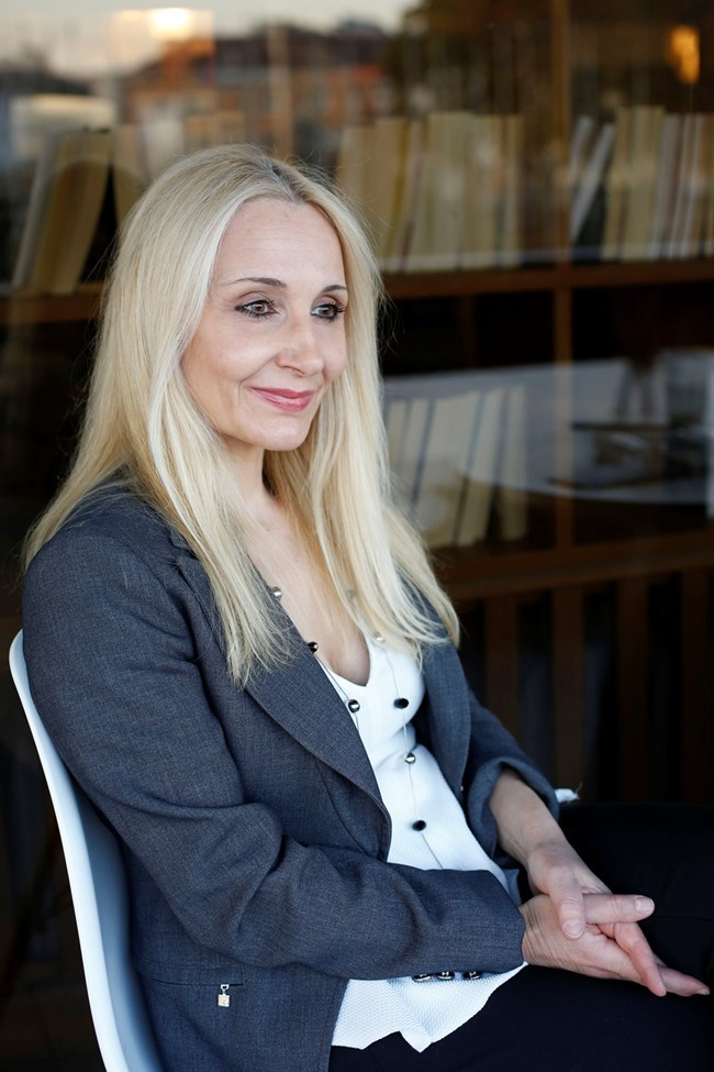 Стела Даскалова