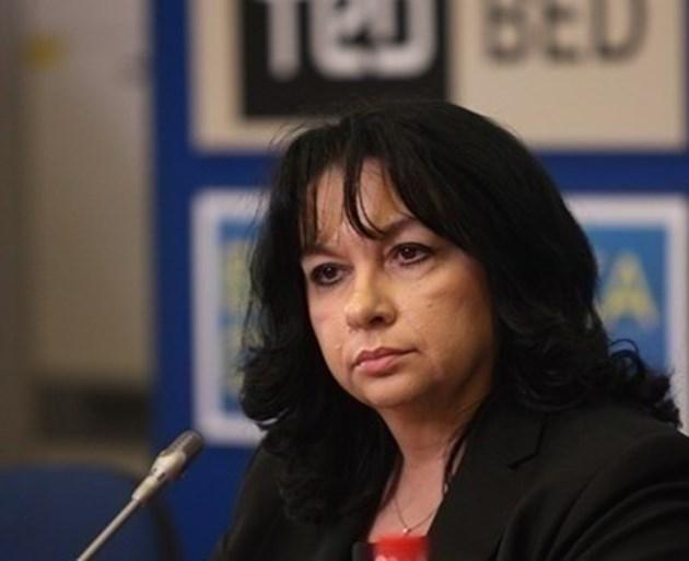 Петкова: ТАНАП гарантира газовите доставки за Югоизточна Европа