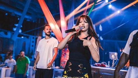 DARA открива сезона на хип-хоп партитата в Слънчев бряг