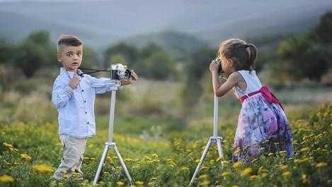 Защо е важно децата да имат снимки за спомен