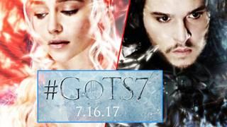 """Тийзър за седмия сезон на """"Игра на тронове"""" (Видео)"""