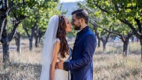 Защо Джулия Бочева избра лютите чушки за темана сватбата си