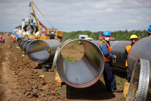 До дни определят кой ще строи газовата връзка със Сърбия