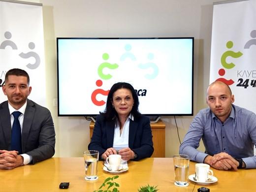 """Политолози в """"Клуб 24 часа"""": Кабинет на малцинството с плаваща подкрепа в НС след 11 юли вероятно (Видео)"""