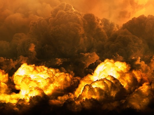 Експлозия близо до служба на афганистанското разузнаване в Кабул