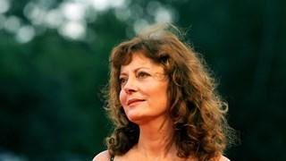 Сюзън Сарандън: Любовта е като всеки друг мускул. Упражненията я правят по-силна