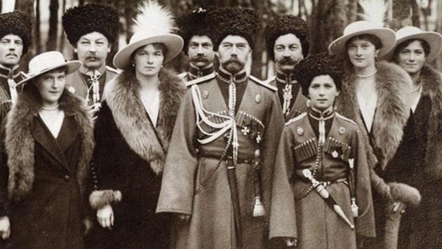 Резултат с изображение за гробовете на руските царе,