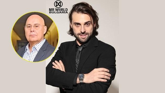 """Страхил Гановски, човекът с лиценза: Това не е """"Мистър Свят"""", а измислен конкурс!"""
