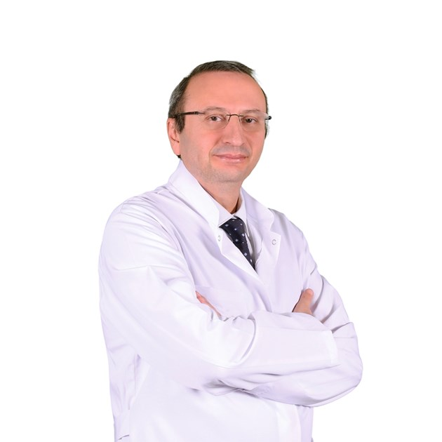 професор д-р Уфук Абаджъоглу