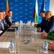 Борисов към Заев: Нищо няма да излезе от днешната ви среща с Радев