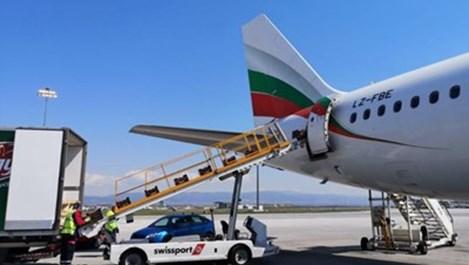 България и Обединените арабски емирства солидарни в борбата с COVID-19