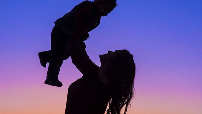 За всяка жена, която е майка отскоро и е загубила увереността си