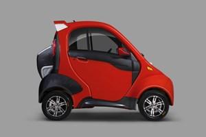 Електрическа кола от Беларус за 8500 евро ще продават в Русия