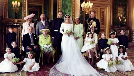 Хари и Мегън наследиха скандално херцогство