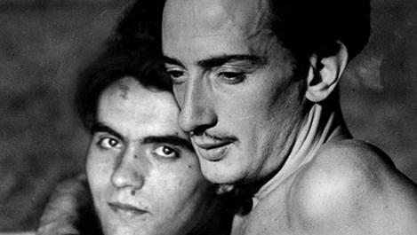 Тайната любов между Салвадор Дали и Федерико Гарсия-Лорка