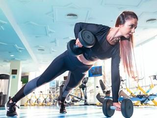 5 стъпки за безопасно спортуване във фитнеса