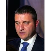 Владислав Горанов си учреди фирма, става консултант
