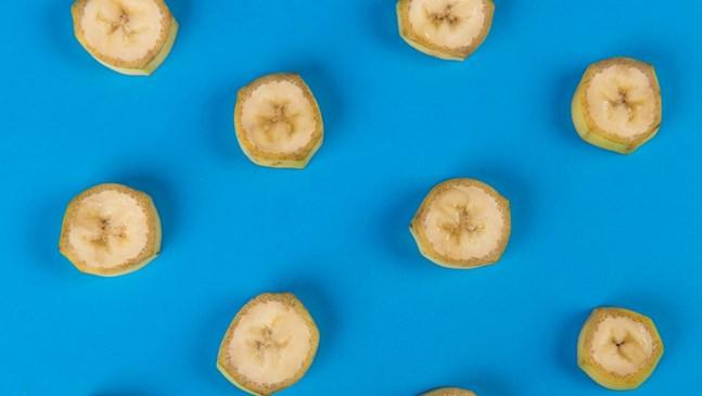 Бременните да хапват по 2 банана на ден
