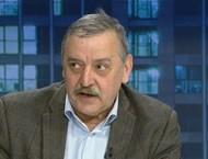 Проф. Кантарджиев: С мерките избегнахме стръмно изкачване към пика