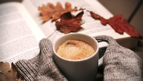 Есента носи студ в крайниците