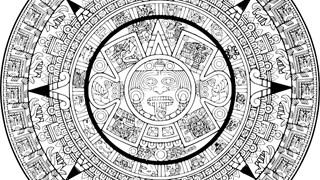 19-те зодии на маите