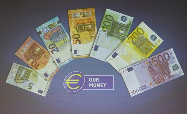 Цени в евро от 1 януари 2024 г., евентуално