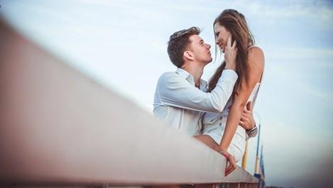 7-те предимства на мъжа, който изневерява