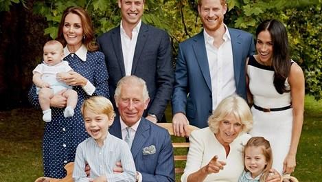 Принц Чарлз на 70 години (Снимки, видео)