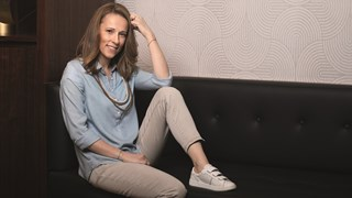 Биляна Христова: Винаги съм се стремила да бъда много неща наведнъж