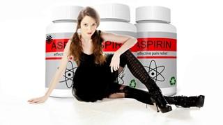 10 изненадващи приложения на аспирина