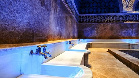 Банята на Сюлейман Великолепни - ориенталска красота на 15 км от Бургас