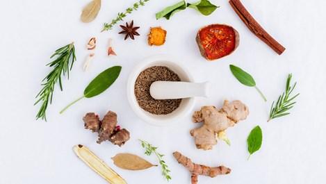 Вредните вещества в хранителните добавки