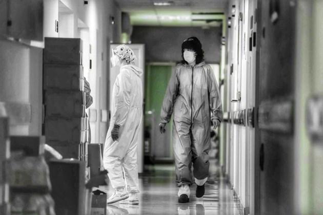 През последните дни се наблюдава растяща тенденция както на броя на заразените с коронавирус, така и на хоспитализираните пациенти.