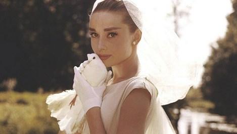 Одри Хепбърн - балерината с лъвско сърце