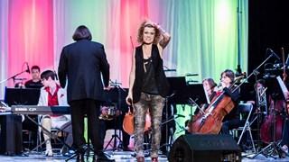 Изживейте Люси Дяковска и магията на мюзикъла на живо (игра с награди)