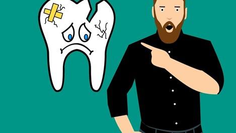 6 натурални продукта, които пъдят зъбобола