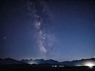 Какво да направим, за да ни помогне Вселената със сбъдването на мечтите
