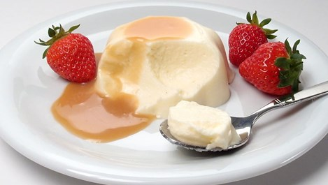 Карамелен сос с бърбън за десерти