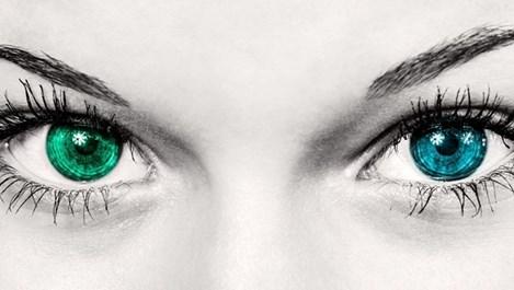 Капаните на светлите очи