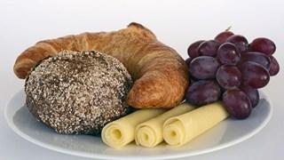 Хранене при заседнал начин на живот (втора част + меню)