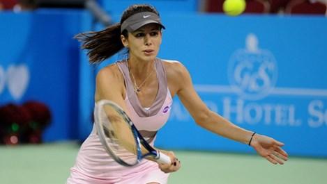 Пет българки са милионерки от тенис