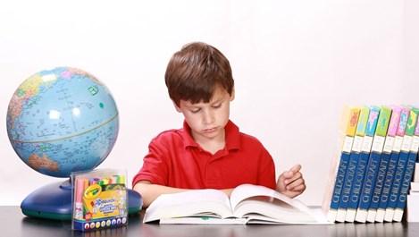 Как да подготвим децата за изпити