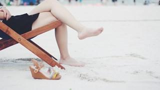 За какво говорят отеклите крака