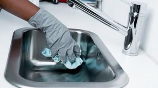 7 домакински трика, които намаляват времето за чистене