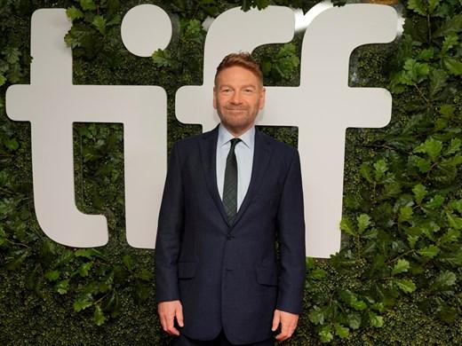 """""""Белфаст"""" спечели наградата на публиката на кинофестивала в Торонто"""