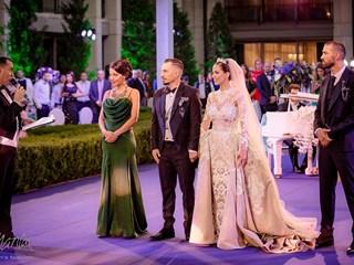 Звездните сватби на 2019 година (снимки)